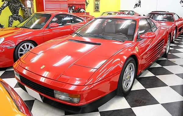 フェラーリ・テスタロッサの画像 p1_8