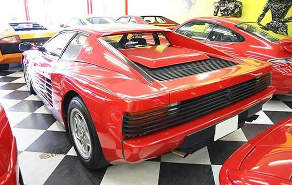 フェラーリ・テスタロッサの画像 p1_12