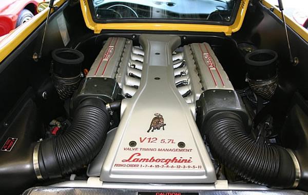 アーカイブ ランボルギーニ ディアブロ(1990〜2001):スーパーカーの新車 中古車販売 オートガレージモトヤマ